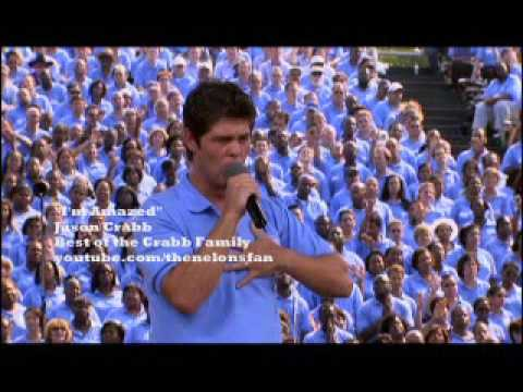 Jason Crabb - I`m Amazed