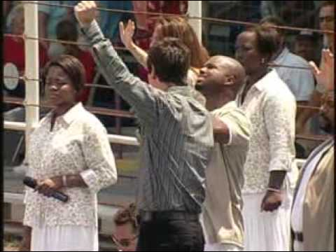 I`m Amazed - Jason Crabb / The Brooklyn Tabernacle Choir