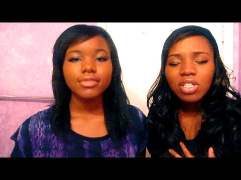 Jason Derulo - Whatcha Say Acapella (cover) request