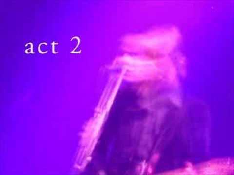 Jason Falkner Live in Concert