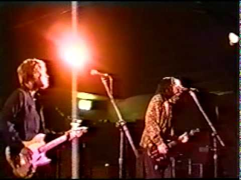 "The Grays - ""Nothing Between Us"" - Live In Denver 1994"