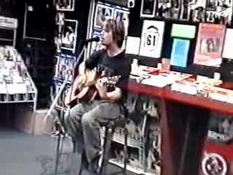 Jason Falkner - I Live