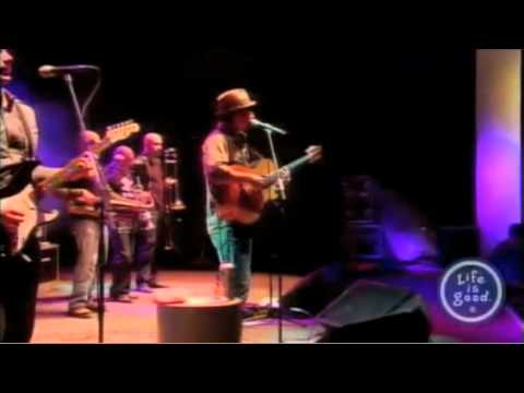 Jason Mraz - Freedom Song (Boston, MA 9/12/2010)