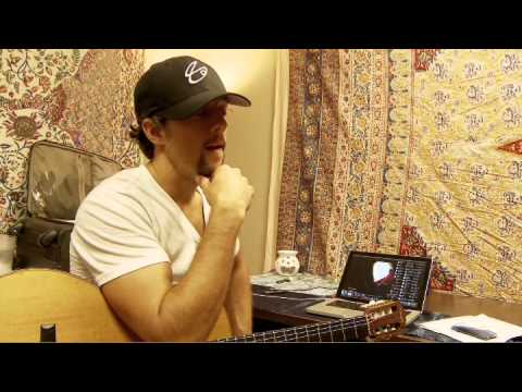 "Jason Mraz Discusses ""Freedom Song"" - Life Is Good EP"