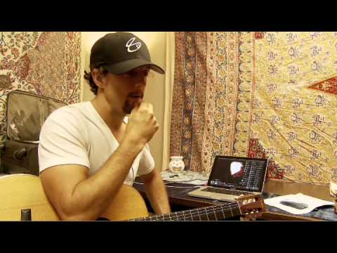 "Jason Mraz Discusses ""San Disco Reggaefornia"" - Life Is Good EP"