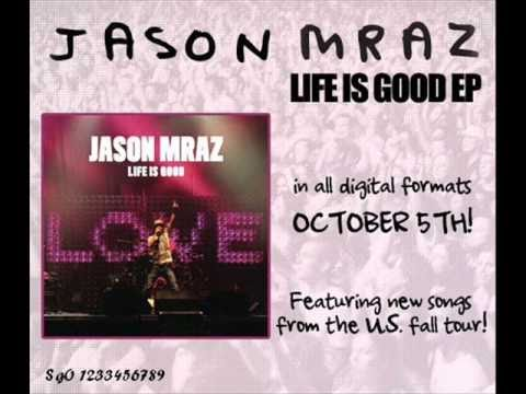"""NEW SONG"" Jason Mraz- Up (HQ)"