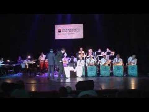 Jason Isaacs & Tbilisi concert orchestra