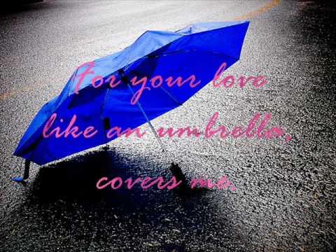 Umbrella Jason & Aarin Collett