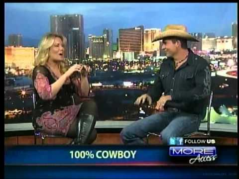 Jason Meadows - Interview Las Vegas - FOX Channel 5