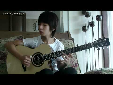 (Jason Mraz) I`m Yours - Sungha Jung