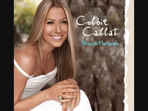 I Never Told You - Colbie Caillat w/ Lyrics
