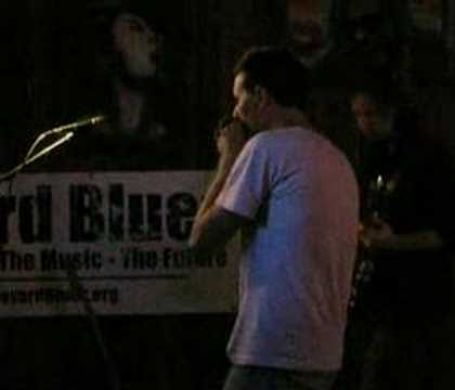 "Jason Ricci ""New Man"" Harmonica Solo @ Beach Shack Florida"