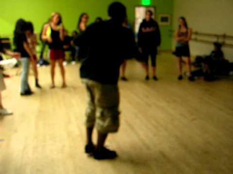 2010 la tap fest jam dancehall both jasons.MOV