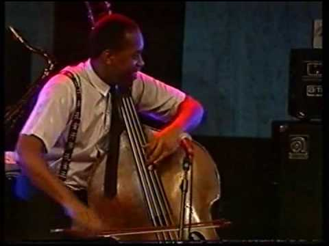 Jazzfest Wiesen 1989 - Art Blakey & The New Jazz Messengers - Blues March_Part2