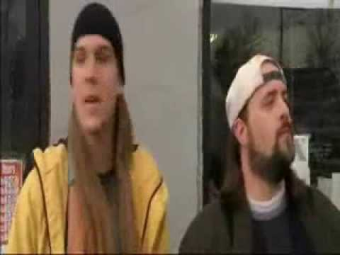 Jay and Silent Bob-NickelBack