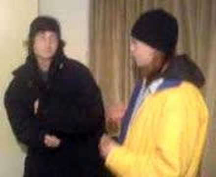 jay and silent bob rap