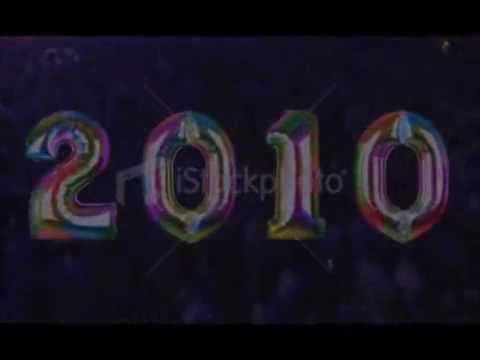 Fatman Scoop - It`s 2010 Anthem (New Year Mix) - Mashup of Top Billboard Hits of 2009 by Dj Ridinaro