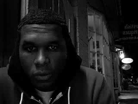 Jay Electronica - I Feel Good