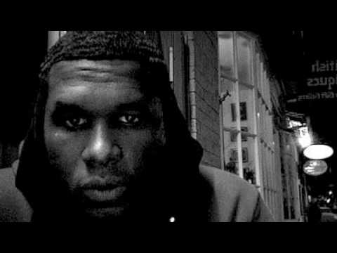 Jay Electronica - Annakin`s Prayer
