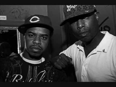 Talib Kweli and Hi-Tek- Just Begun feat. Jay Electronica, J Cole, & Mos Def