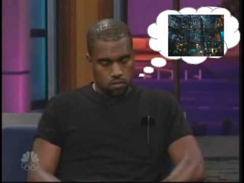 Kanye Vs Taylor Apologize Remix (You Belong With Me and Jay Leno)
