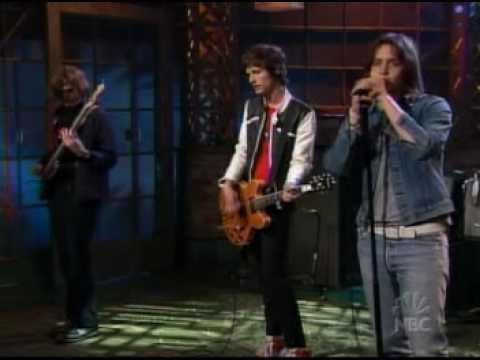 The Strokes - Hard To Explain live