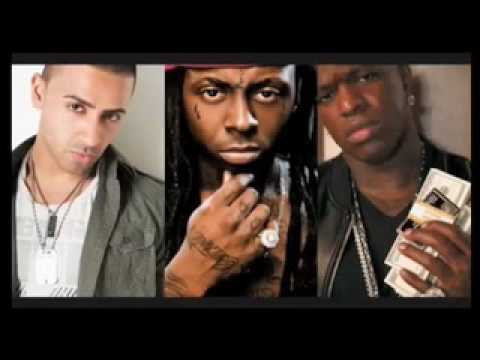 I Made It - Kevin Rudolf ft. Lil` Wayne & Jay Sean & Birdman (Cash Money Heroes)(Lyrics Download)