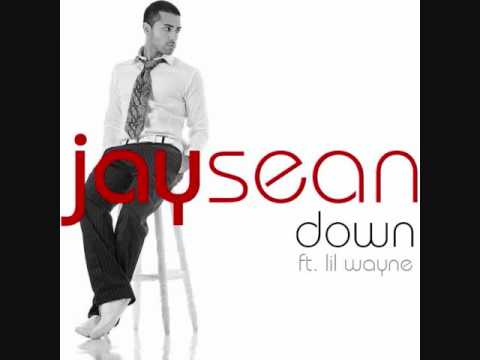 Jay Sean - Down (ft. Lil Wayne) [SONG + LYRICS]