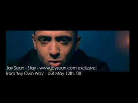 Jay Sean - Stay - EXCLUSIVE - OFFICIAL VIDEO