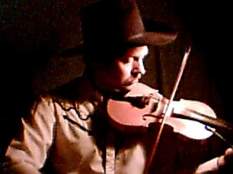 Ashokan Farewell (Jay Ungar) old time fiddle style