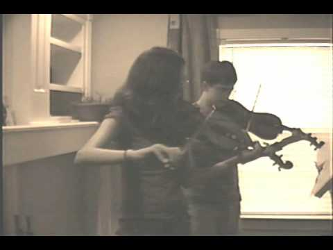 The Lovers` Waltz (Violin and Viola)