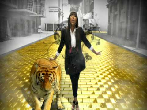 Jazmine Sullivan - Lions, Tigers & Bears