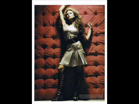 Victoria Beckham - Resentment (ORIGINAL VERSION)