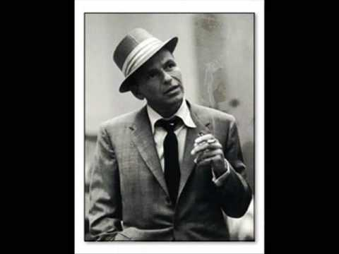 Morris D - Anything goes FRANK SINATRA Cover