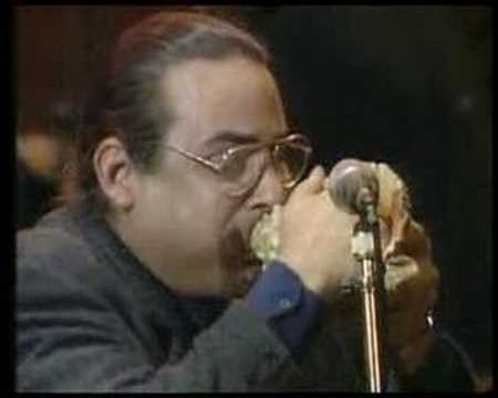 STEVE TURRE (United nations orchestra)