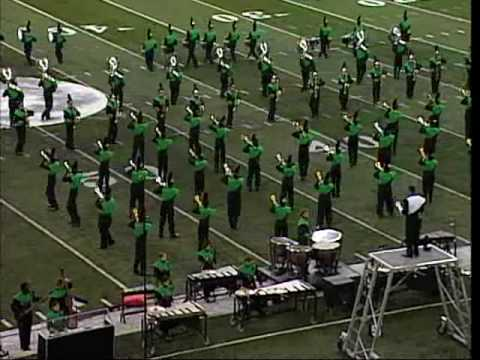 Dreamscapes - 2005 Thousand Oaks High School Lancer Band