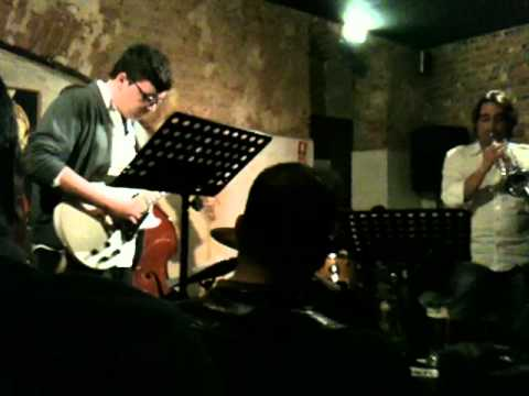 noite combos be jazz 11-2-11