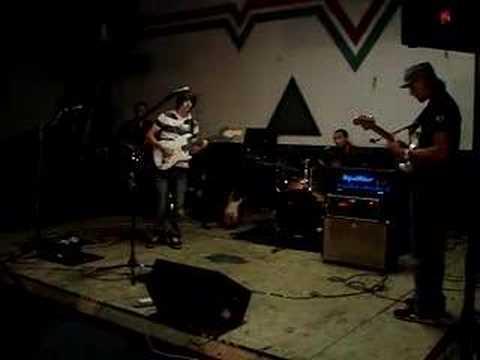 Guitar Gig 10/12