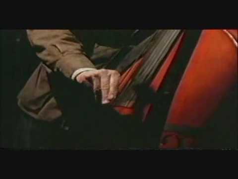 MC Solaar & Ron Carter - Un Angel En Danger - LIVE 1994 (Red, Hot & Cool pt 3)