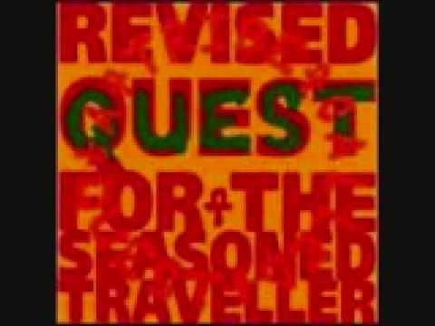 I Left My Wallet In El Segundo (Vampire Mix) A Tribe Called Quest
