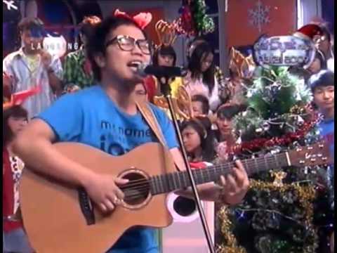 Sandhy Sondoro - Malam Biru Live @Dahsyat 25-12-2009