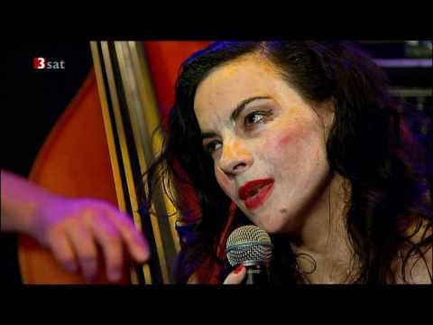 Camille O`Sullivan - Hurt