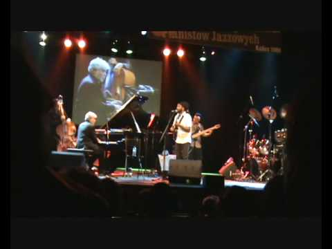 "Monty Alexander Jazz & Roots ""Jammin"" - MFPJ Kalisz 2008"