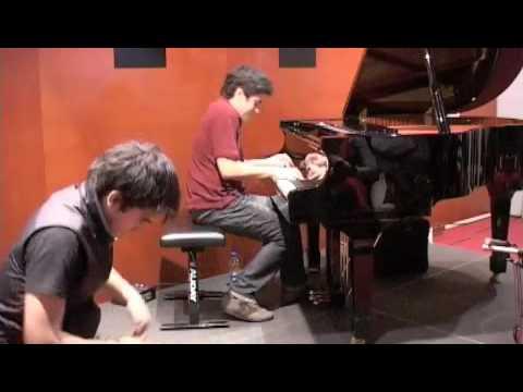 Harold & Ruiz Lopez Nussa - Showcase Fnac N�mes - Partie 3