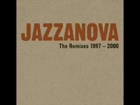 Ian Pooley - What`s Your Number (Jazzanova Renumber)