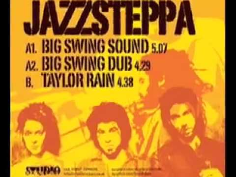 Jazzsteppa - Big Swing SounD
