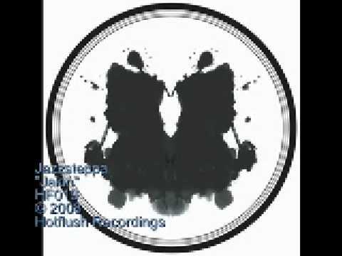 Jazzsteppa - Jakin - HF019