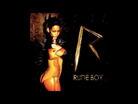 Rihanna Rude Boy OFFICIAL remix ft. LBAS