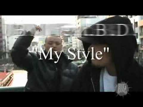 """Life Style"" JBM feat.BD"