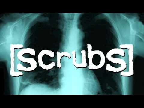 Scrubs sad song intermezzo on Piano